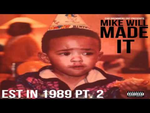 Mike WiLL Made It ft. Juicy J & Lil Wayne - Bands A Make Her Dance (Remix)