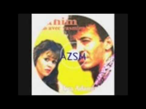 Kabyle - Rahim & Yasmina - Mirefdagh Leqlam