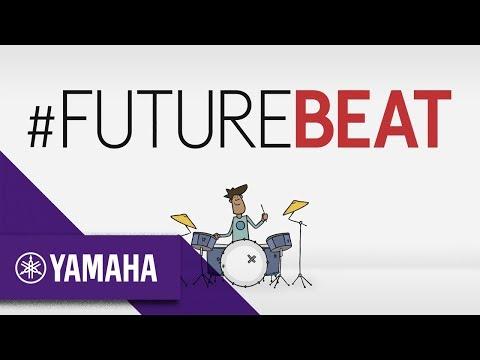 YAMAHA #FUTUREBEAT 2018 | Yamaha Music