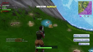 FORTNITE 98% NOOB WITH UPDATES!!!!!!!! $ROAD TO 300 SUBS$ #LSS LETS GET IT!!!
