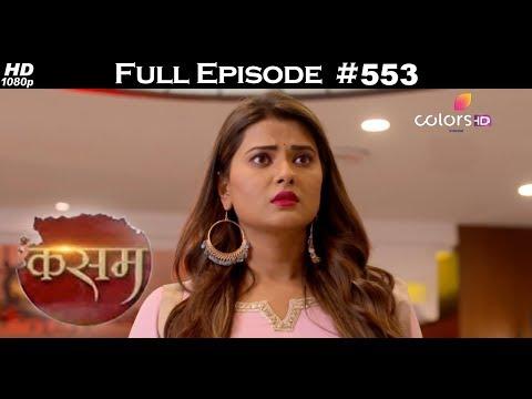 Kasam - 30th April 2018 - कसम - Full Episode thumbnail