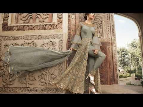Indian Party Outfit Ideas | Winter 2020 Fashion | Salwar Kameez | Saree | Lehenga