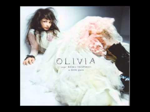 Olivia Lufkin- A Little Pain Karaoke Version