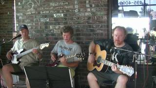 Ripple (acoustic Grateful Dead cover) - Mike Masse and Jeff and Tom Hall