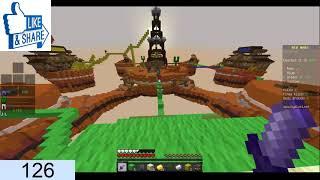 TROLL BẰNG BỨC TƯỜNG GIẢ !! Minecraft BEDWARS Trolling 😀