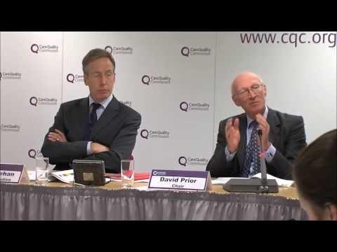 CQC Board Meeting 19 June 2013
