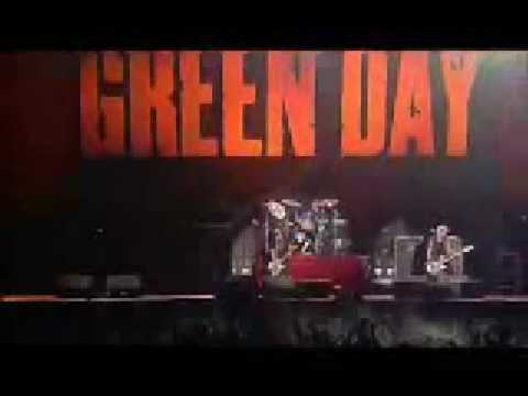 When I Come Around - Green Day (Live At Reading Festival 2004)