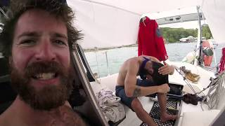 Was the boat stolen? - Ep38 Part I - The Sailing Frenchman