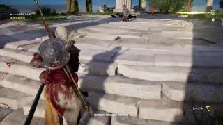 のんびり実況 Assassin's Creed Origins #39