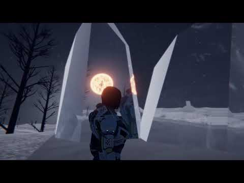 Stars End [PC] Early Access Trailer |