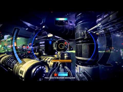 X Rebirth - S01E08 - Hacker Drones  