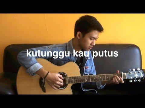 Sheryl Sheinafia ft. Ariel Noah - Kutunggu Kau Putus (Fingerstyle Cover)