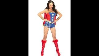 """9859 - """"SUPER POWERS GIRL"""" (dress, belt, headpiece, cape)"""