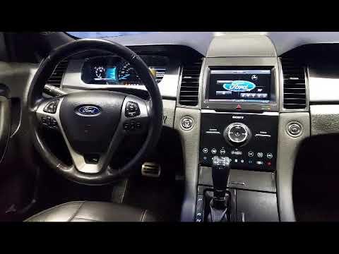 Ford Taurus Sedan SHO Parma  Cleveland  Strongsville  Akron  Berea