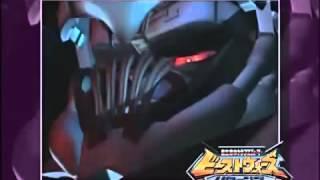 ビーストウォーズリターンズ コール&アイキャッチ集 千葉繁 検索動画 26