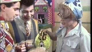 Castanet Club Promo Movie 1986