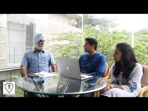 PPC IIM Bangalore - India @70 Podcast