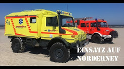 [Norderney] Notfall am Strand