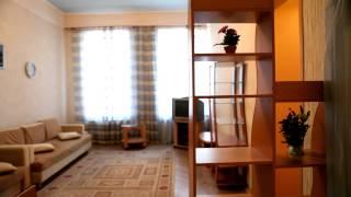 Двухкомнатная квартира посуточно в центре Петербурга (Пушкинская, 2)(, 2013-05-20T12:51:05.000Z)