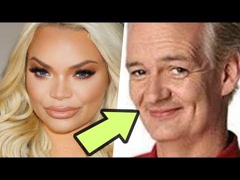 Trisha Paytas without makeup