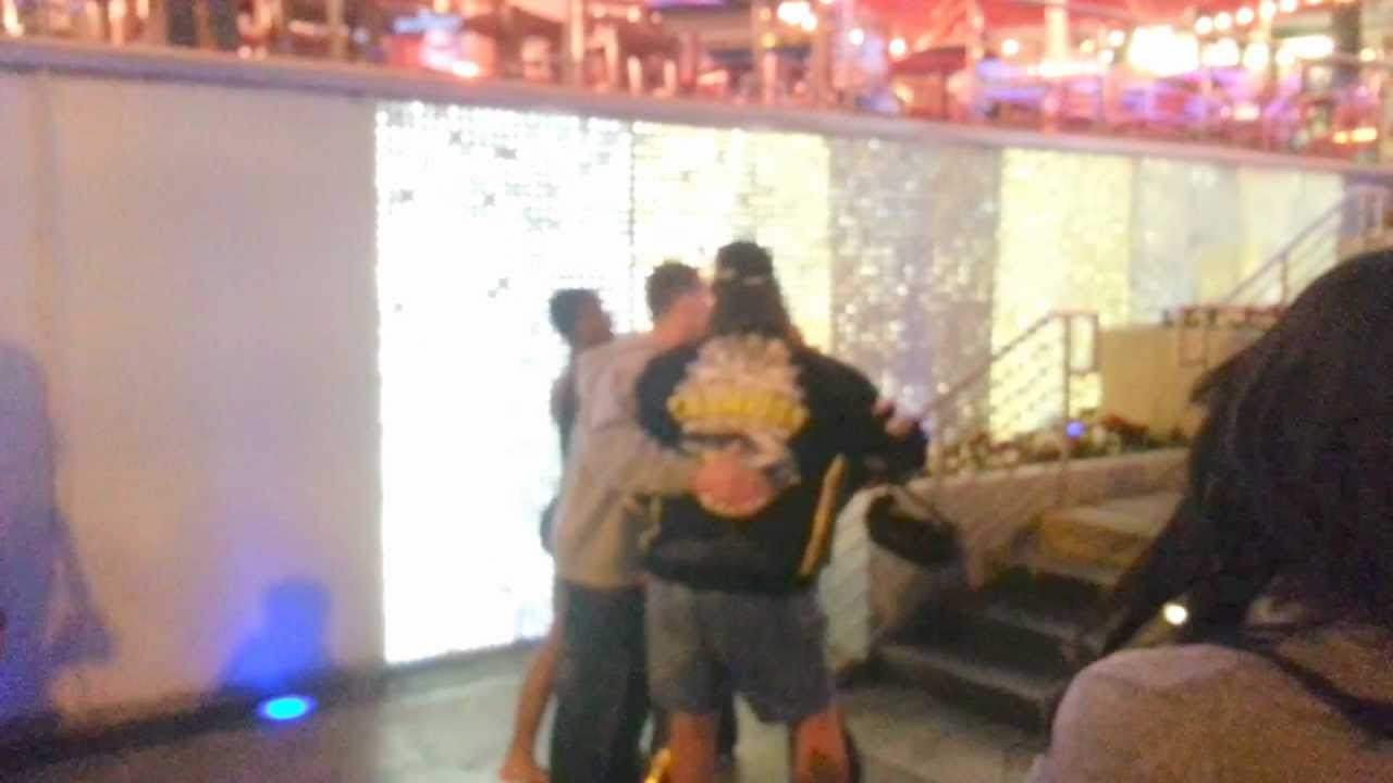 Hot video Dancing bear party hd