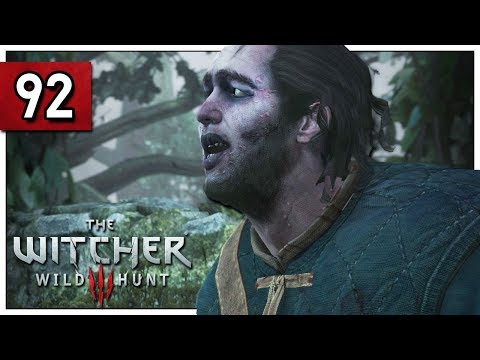 Let's Play The Witcher 3 Blind Part 92 - The Nameless - Wild Hunt GOTY PC Gameplay thumbnail