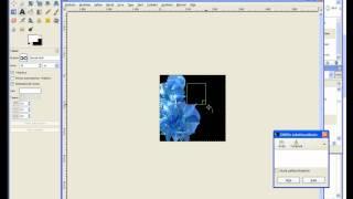 #2B GIMP: Perusteet ja hyvin hutaistu avatar