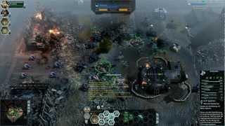 End of Nations - Beta #1: Stellung Halten [Freiheitsfront] [Gameplay|DE|PC] [HD]