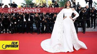 Sonam Kapoor At Cannes 2016 #FCinCannes   Film Companion