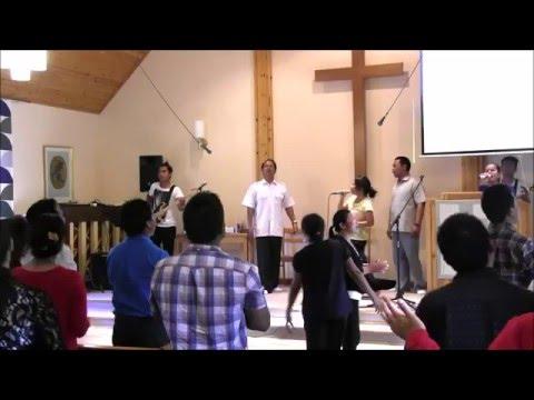 Dawtnak (Biacah) - Rev. Zakian 2015