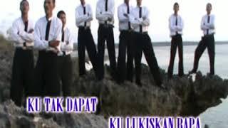 Gambar cover Lagu Pop Rohani  NTT 2018 YESUS ANDALANKU