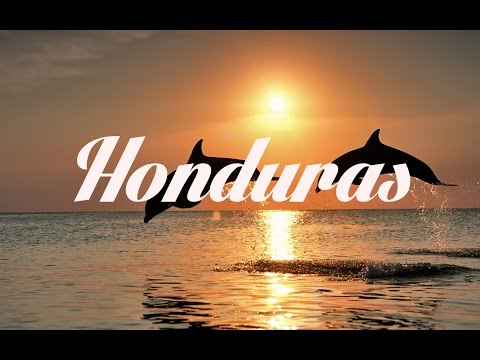 Beautiful HONDURAS Chillout & Lounge Mix Del Mar