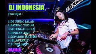 Gambar cover DJ Indonesia Paling Enak Buat Santai | Dj indonesia Terbaru 2018