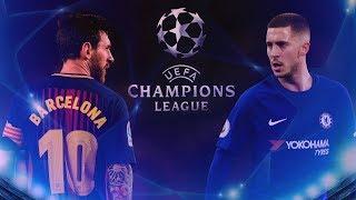 Chelsea vs Barcelona | UCL Promo HD ► 20/02/2018