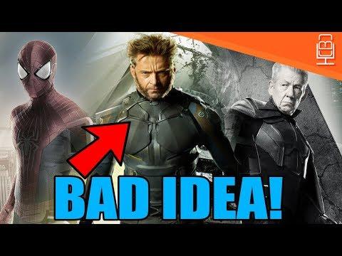 Hugh Jackman as Wolverine in the MCU is a BAD IDEA