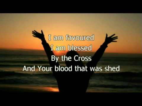 Favoured (Favored) - Planetshakers (Worship with lyrics)