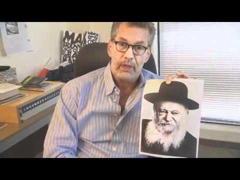 Richard C. Schneider erklärt Zionismus und Judentum