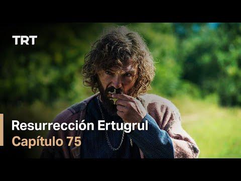 Resurrección Ertugrul Temporada 1 Capítulo 75