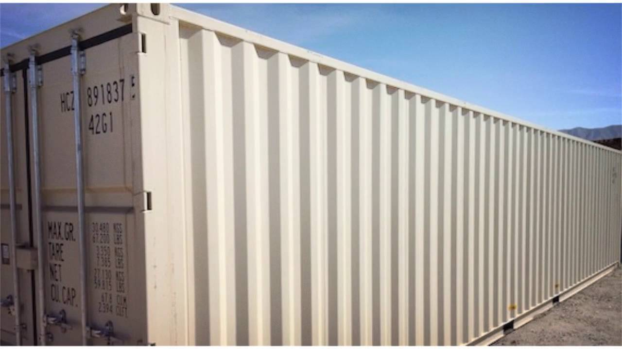 Sea Land Containers For Sale Mobil Container Solutions Conex Containers For Sale In Riverside
