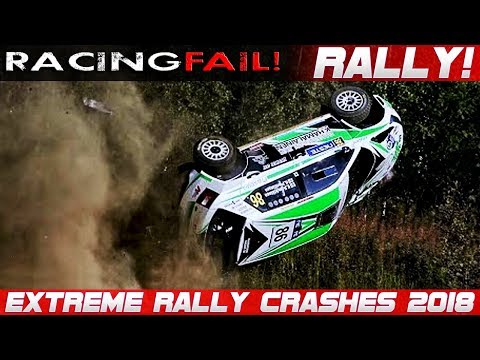 WRC RALLY CRASH EXTREME BEST OF 2018-2020 THE ESSENTIAL COMPILATION! PURE SOUND!