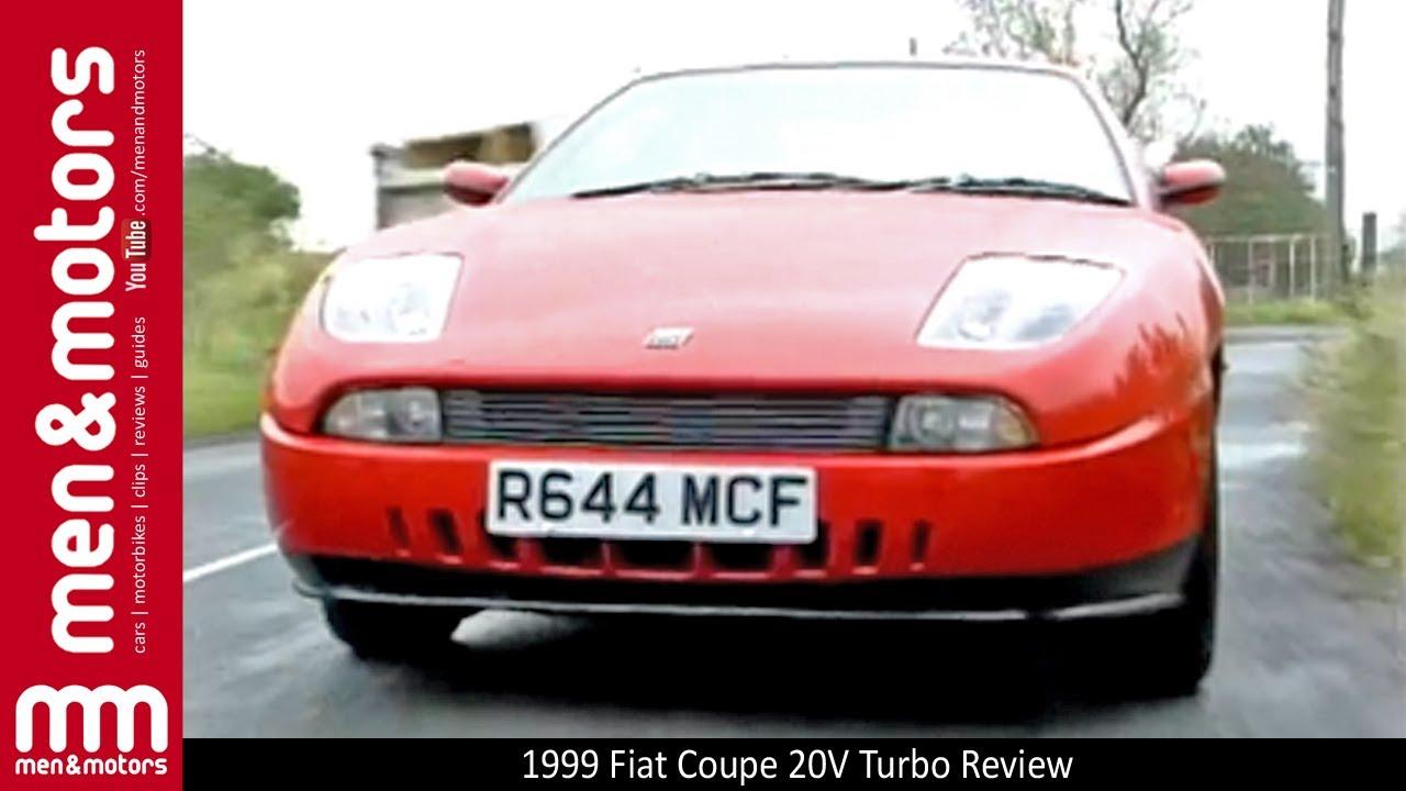 Fiat Coupe 20v Turbo Review Car Reviews 2018 Wiring Diagram 1999 You