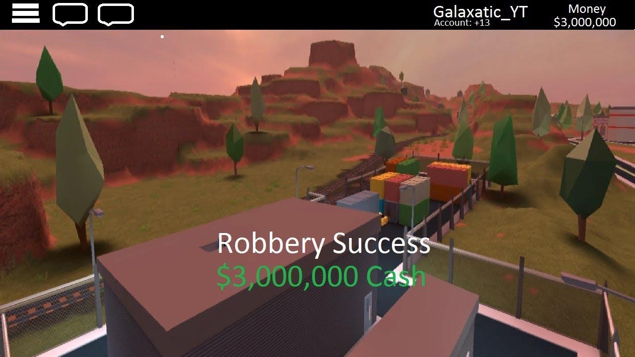 Getting 3 Million Cash As A Bacon Hair Roblox Jailbreak - 3million robux into us