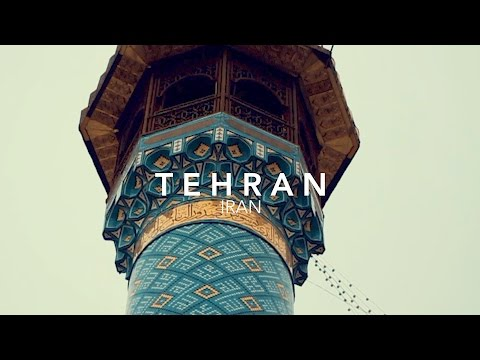 T E H R A N  |  Iran, February 2017