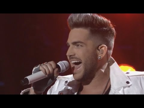 'American Idol': Jennifer Lopez Tears Up Over Emotional Performances, Praises Adam Lambert Return