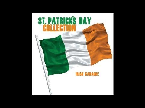 The Irish Karaoke Singers - Rare Old Times [Audio Stream]