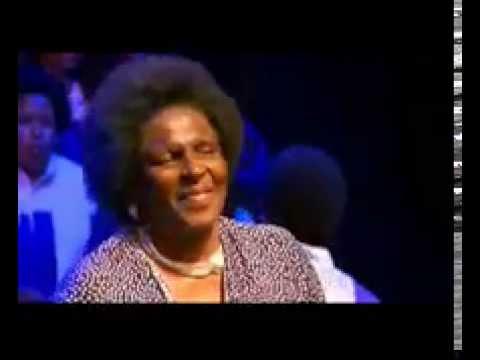 Be Holy by Apostle Sophie Mlati(Album;Ebenezer Volume 1)