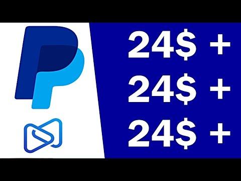 Zaradite 24$ sa Ovim Trikom (PayPal Zarada)