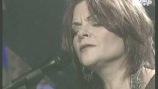 Watch Rosanne Cash I Was Watching You video