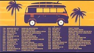 The Offspring - 2018 Never-Ending Summer Tour (Dates)