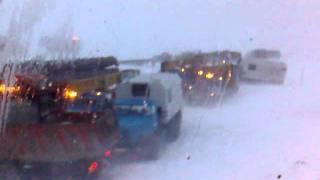 ж.д. Ямала зимой(Железная дорога Ямала зимой., 2011-06-20T19:55:02.000Z)